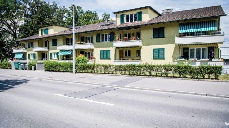 Siedlung Furttalstrasse