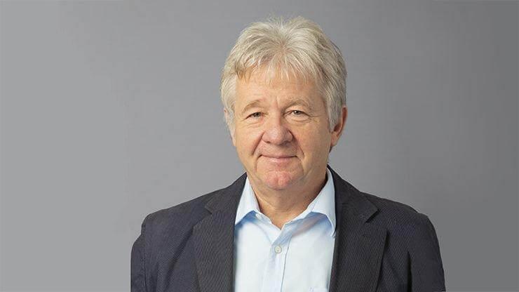 Christian Balsiger