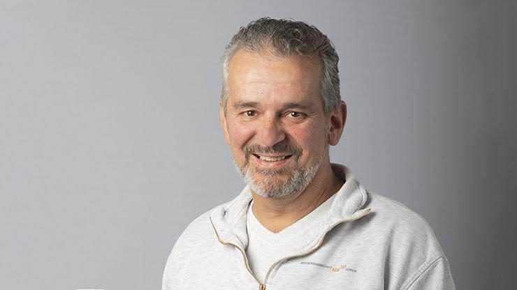Michael Schönenberger
