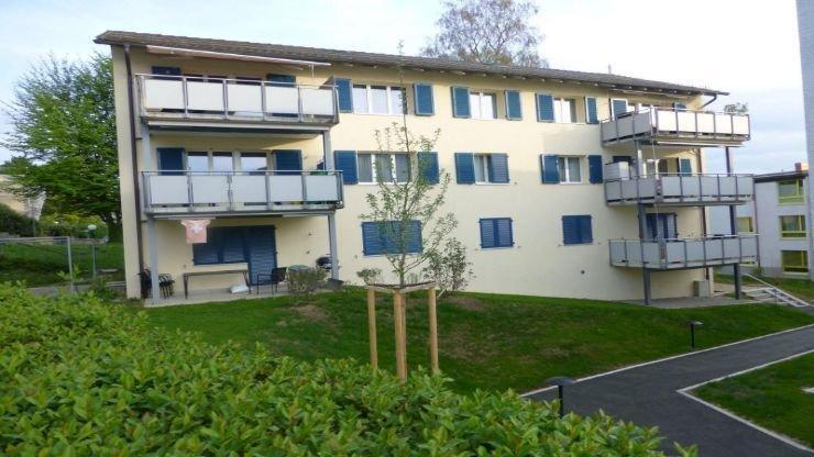 Siedlung Erchenbühl- / Primelstrasse